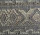Jaipur Rugs - Flat Weave Wool and Viscose Beige and Brown SDWV-09 Area Rug Closeupshot - RUG1099830