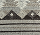 Jaipur Rugs - Flat Weaves Wool and Viscose Ivory SDWV-103 Area Rug Closeupshot - RUG1100276