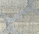Jaipur Rugs - Flat Weave Wool and Viscose Beige and Brown SDWV-11 Area Rug Closeupshot - RUG1100285