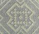 Jaipur Rugs - Flat Weave Wool and Viscose Gold SDWV-111 Area Rug Closeupshot - RUG1100287