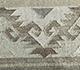 Jaipur Rugs - Flat Weave Wool and Viscose Beige and Brown SDWV-112 Area Rug Closeupshot - RUG1100288