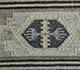 Jaipur Rugs - Flat Weave Wool and Viscose Beige and Brown SDWV-113 Area Rug Closeupshot - RUG1100289