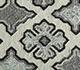 Jaipur Rugs - Flat Weave Wool and Viscose Beige and Brown SDWV-115 Area Rug Closeupshot - RUG1099783
