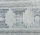 Jaipur Rugs - Flat Weave Wool and Viscose Ivory SDWV-135 Area Rug Closeupshot - RUG1100298