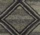 Jaipur Rugs - Flat Weave Wool and Viscose Beige and Brown SDWV-137 Area Rug Closeupshot - RUG1099787