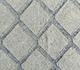 Jaipur Rugs - Flat Weave Wool and Viscose Ivory SDWV-15 Area Rug Closeupshot - RUG1100307