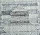 Jaipur Rugs - Flat Weave Wool and Viscose Blue SDWV-151 Area Rug Closeupshot - RUG1100309