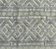 Jaipur Rugs - Flat Weave Wool and Viscose Beige and Brown SDWV-176 Area Rug Closeupshot - RUG1099789