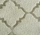 Jaipur Rugs - Flat Weave Wool and Viscose Beige and Brown SDWV-178 Area Rug Closeupshot - RUG1099859