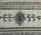 Jaipur Rugs - Flat Weave Wool and Viscose Ivory SDWV-25 Area Rug Closeupshot - RUG1099866