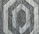 Jaipur Rugs - Flat Weave Wool and Viscose Ivory SDWV-29 Area Rug Closeupshot - RUG1100390