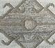 Jaipur Rugs - Flat Weave Wool and Viscose Ivory SDWV-31 Area Rug Closeupshot - RUG1100326