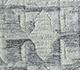 Jaipur Rugs - Flat Weave Wool and Viscose Ivory SDWV-34 Area Rug Closeupshot - RUG1100331