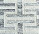 Jaipur Rugs - Flat Weave Wool and Viscose Blue SDWV-37 Area Rug Closeupshot - RUG1099800
