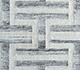 Jaipur Rugs - Flat Weave Wool and Viscose Ivory SDWV-37 Area Rug Closeupshot - RUG1099871