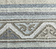 Jaipur Rugs - Flat Weaves Wool and Viscose Beige and Brown SDWV-47 Area Rug Closeupshot - RUG1100345