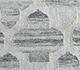 Jaipur Rugs - Flat Weave Wool and Viscose Ivory SDWV-50 Area Rug Closeupshot - RUG1100349
