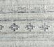 Jaipur Rugs - Flat Weave Wool and Viscose Ivory SDWV-56 Area Rug Closeupshot - RUG1099890