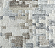 Jaipur Rugs - Flat Weaves Wool and Viscose Ivory SDWV-79 Area Rug Closeupshot - RUG1100377