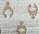 Jaipur Rugs - Flat Weave Wool and Viscose Ivory SDWV-85 Area Rug Closeupshot - RUG1099878