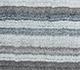 Jaipur Rugs - Hand Loom Wool and Viscose Ivory SHWV-06 Area Rug Closeupshot - RUG1099923