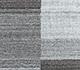 Jaipur Rugs - Hand Loom Wool and Viscose Blue SHWV-07 Area Rug Closeupshot - RUG1099924