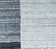 Jaipur Rugs - Hand Loom Wool and Viscose Blue SHWV-19 Area Rug Closeupshot - RUG1100064