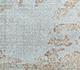 Jaipur Rugs - Hand Loom Wool and Viscose Ivory SHWV-38 Area Rug Closeupshot - RUG1100038