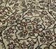 Jaipur Rugs - Hand Knotted Wool Ivory SKWL-19 Area Rug Closeupshot - RUG1097875
