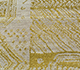 Jaipur Rugs - Hand Knotted Wool and Bamboo Silk Ivory SRB-652 Area Rug Closeupshot - RUG1085723