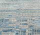 Jaipur Rugs - Hand Knotted Wool and Bamboo Silk Blue SRB-701 Area Rug Closeupshot - RUG1087820