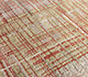 Jaipur Rugs - Hand Knotted Wool and Bamboo Silk Ivory SRB-701 Area Rug Closeupshot - RUG1090165