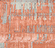 Jaipur Rugs - Hand Knotted Wool and Bamboo Silk Red and Orange SRB-709 Area Rug Closeupshot - RUG1074545