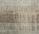 Jaipur Rugs - Hand Knotted Wool and Bamboo Silk Ivory SRB-715 Area Rug Closeupshot - RUG1074108