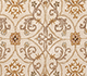 Jaipur Rugs - Hand Tufted Wool Gold TAC-03 Area Rug Closeupshot - RUG1029473