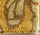 Jaipur Rugs - Hand Tufted Wool and Viscose Blue TAQ-113 Area Rug Closeupshot - RUG1043718