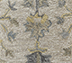 Jaipur Rugs - Hand Tufted Wool Ivory TLR-30 Area Rug Closeupshot - RUG1087118