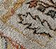 Jaipur Rugs - Hand Tufted Wool Grey and Black TRA-11040 Area Rug Closeupshot - RUG1102309