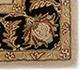 Jaipur Rugs - Hand Tufted Wool Beige and Brown TRC-138 Area Rug Closeupshot - RUG1025891