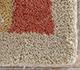 Jaipur Rugs - Hand Tufted Wool Red and Orange TRC-626 Area Rug Closeupshot - RUG1021276