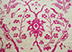 Jaipur Rugs - Hand Knotted Wool and Silk Ivory TX-503 Area Rug Closeupshot - RUG1055493