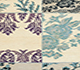 Jaipur Rugs - Hand Knotted Wool Blue CHRM-58 Area Rug Closeupshot - RUG1060236