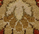 Jaipur Rugs - Hand Knotted Wool Beige and Brown EPR-23 Area Rug Closeupshot - RUG1044403