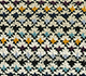Jaipur Rugs - Hand Knotted Wool and Bamboo Silk Ivory LES-357 Area Rug Closeupshot - RUG1089423