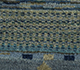 Jaipur Rugs - Hand Knotted Wool and Bamboo Silk Blue LES-734 Area Rug Closeupshot - RUG1110968