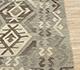 Jaipur Rugs - Flat Weave Wool Ivory AFDW-112 Area Rug Cornershot - RUG1090876