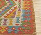 Jaipur Rugs - Flat Weaves Wool Multi AFDW-142 Area Rug Cornershot - RUG1090904