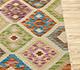 Jaipur Rugs - Flat Weaves Wool Multi AFDW-160 Area Rug Cornershot - RUG1090833