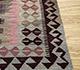 Jaipur Rugs - Flat Weave Wool Beige and Brown AFDW-184 Area Rug Cornershot - RUG1091031