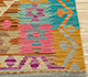 Jaipur Rugs - Flat Weave Wool Multi AFDW-219 Area Rug Cornershot - RUG1090918
